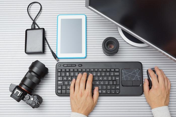 Best Computer Accessories List