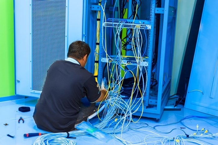 Business Network Installation