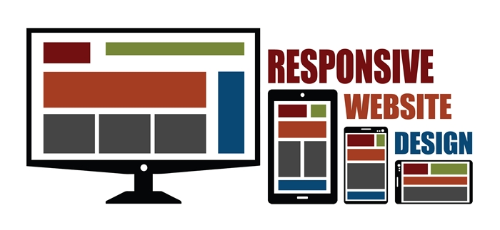 Website Design Responsiveness - Local Website Design