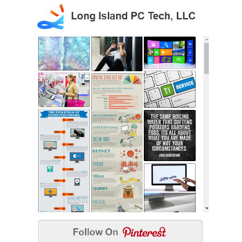 Computer Repair Services Long Island - On Pinterest