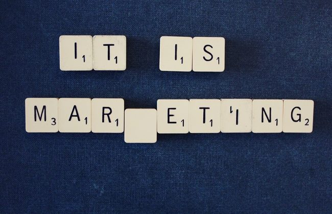 Marketing and Advertising Your Website