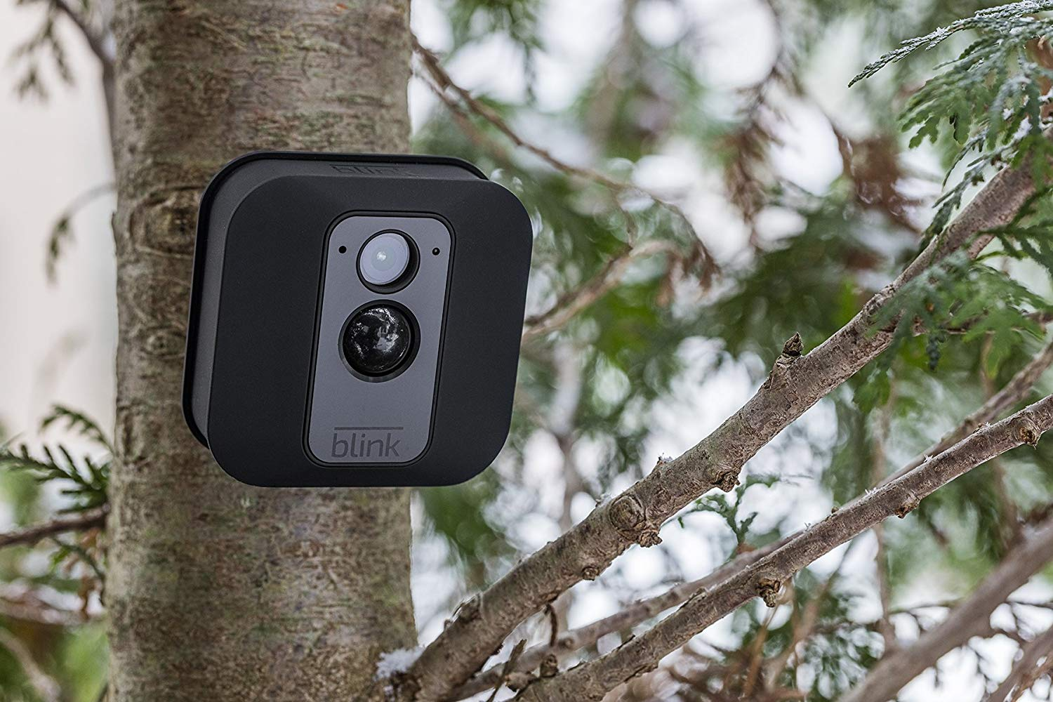 Security Cameras mount anywhere